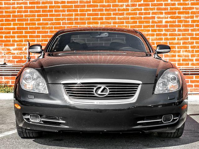 2006 Lexus SC 430 Burbank, CA 4