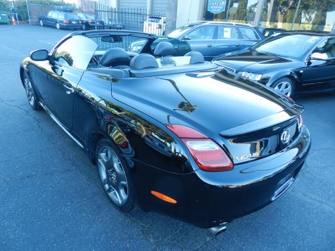 2006 Lexus SC 430   in Campbell, California