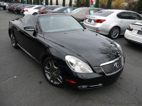 2006 Lexus SC 430 NAVIGATION & HEATED SEATS-LOADED  in Campbell, CA
