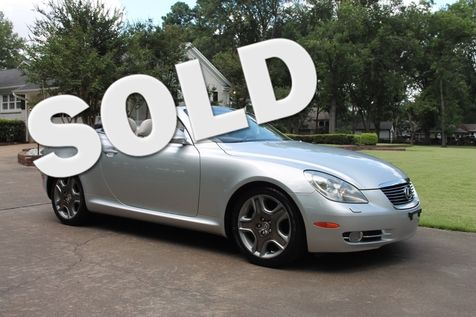 2006 Lexus SC 430 Convertible  in Marion, Arkansas