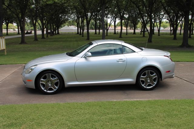 2006 lexus sc 430 convertible ebay. Black Bedroom Furniture Sets. Home Design Ideas