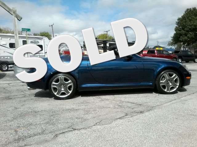 2006 Lexus SC 430 Retractable San Antonio, Texas 0