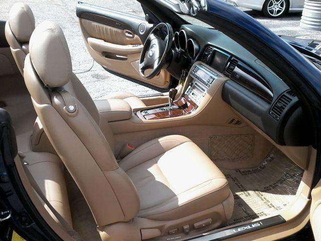 2006 Lexus SC 430 Retractable San Antonio, Texas 18