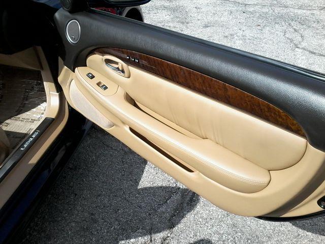 2006 Lexus SC 430 Retractable San Antonio, Texas 20