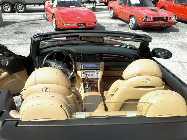 2006 Lexus SC 430 Retractable San Antonio, Texas 21