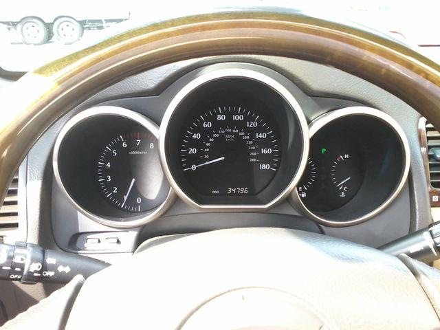 2006 Lexus SC 430 Retractable San Antonio, Texas 24