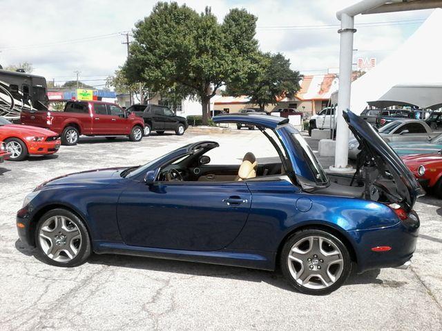 2006 Lexus SC 430 Retractable San Antonio, Texas 15
