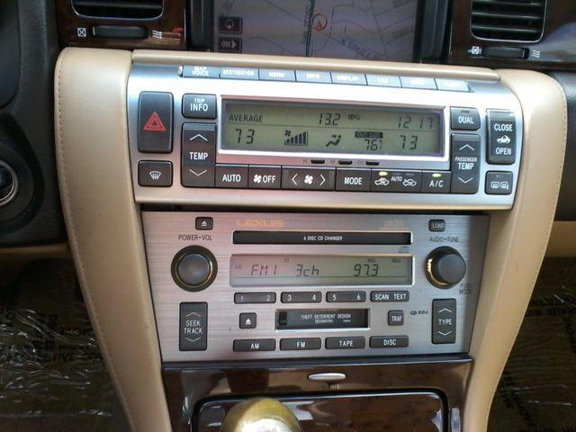 2006 Lexus SC 430 Retractable San Antonio, Texas 28