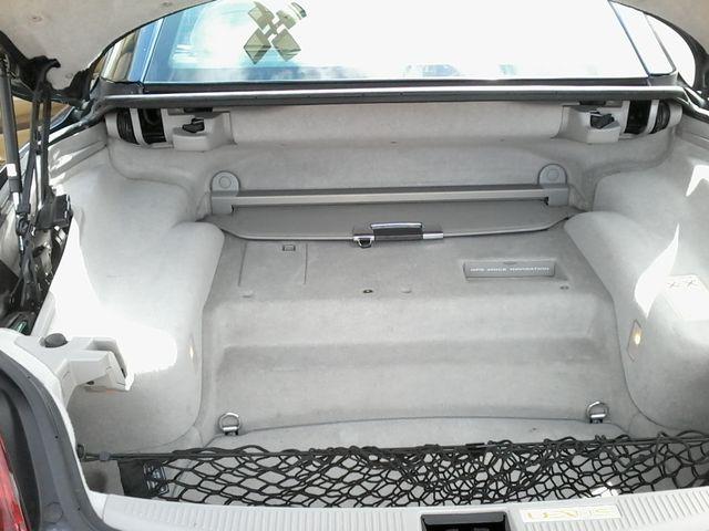 2006 Lexus SC 430 Retractable San Antonio, Texas 34