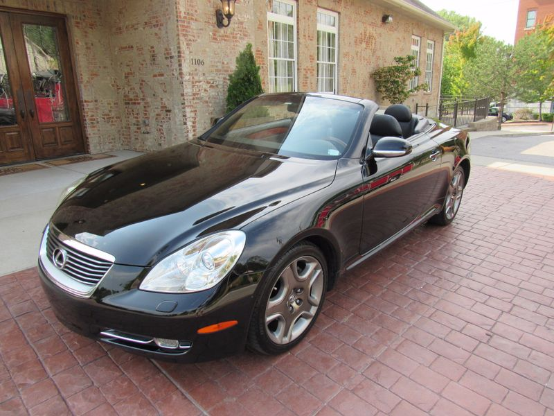 2006 Lexus SC 430 Collector Car  St Charles Missouri  Schroeder Motors  in St. Charles, Missouri