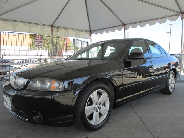 2006 Lincoln LS Sport Please call or e-mail to check availability All of our vehicles are availa