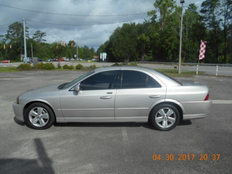 2006 Lincoln LS Sport in Myrtle Beach South Carolina