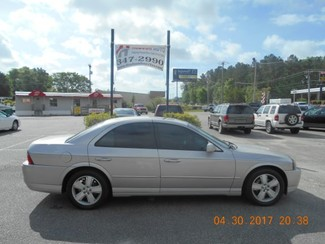 2006 Lincoln LS Sport in Myrtle Beach, South Carolina