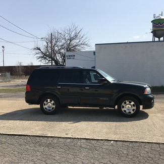 2006 Lincoln Navigator Luxury Memphis, Tennessee