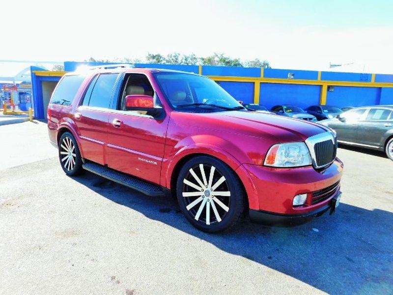 2006 Lincoln Navigator Luxury | Santa Ana, California | Santa Ana Auto Center in Santa Ana California