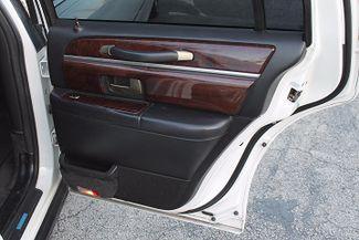2006 Lincoln Town Car Executive w/Limousine Pkg Hollywood, Florida 43