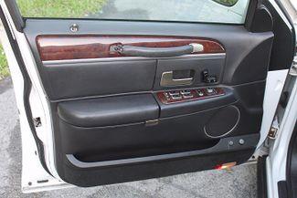 2006 Lincoln Town Car Executive w/Limousine Pkg Hollywood, Florida 39