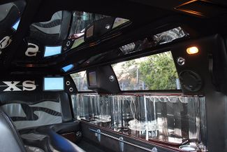 2006 Lincoln Town Car Executive w/Limousine Pkg Hollywood, Florida 27