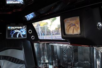 2006 Lincoln Town Car Executive w/Limousine Pkg Hollywood, Florida 32