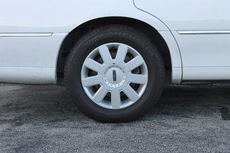 2006 Lincoln Town Car Executive w/Limousine Pkg Hollywood, Florida 45