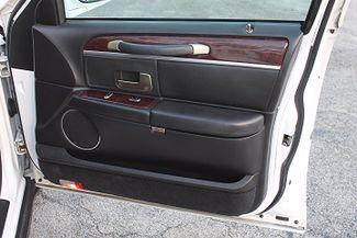 2006 Lincoln Town Car Executive w/Limousine Pkg Hollywood, Florida 42