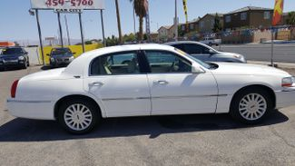 2006 Lincoln Town Car Signature Limited Las Vegas, Nevada 1