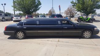 2006 Lincoln Town Car Executive w/Limousine Pkg Ogden, Utah