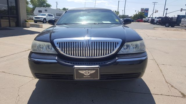 2006 Lincoln Town Car Executive w/Limousine Pkg Ogden, Utah 2