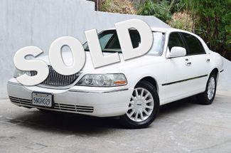 2006 Lincoln Town Car Signature Reseda, CA