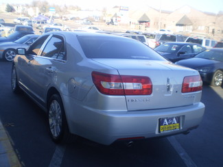 2006 Lincoln Zephyr Englewood, Colorado 6