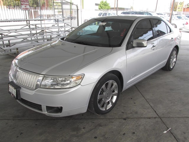2006 Lincoln Zephyr Please call or e-mail to check availability All of our vehicles are availab