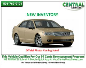 2006 Lincoln Zephyr  | Hot Springs, AR | Central Auto Sales in Hot Springs AR