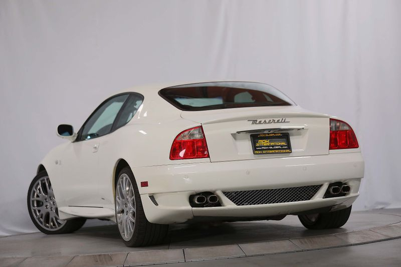 2006 Maserati GranSport LE - F1 - 400HP - SKYHOOK SUSPENSION  city California  MDK International  in Los Angeles, California