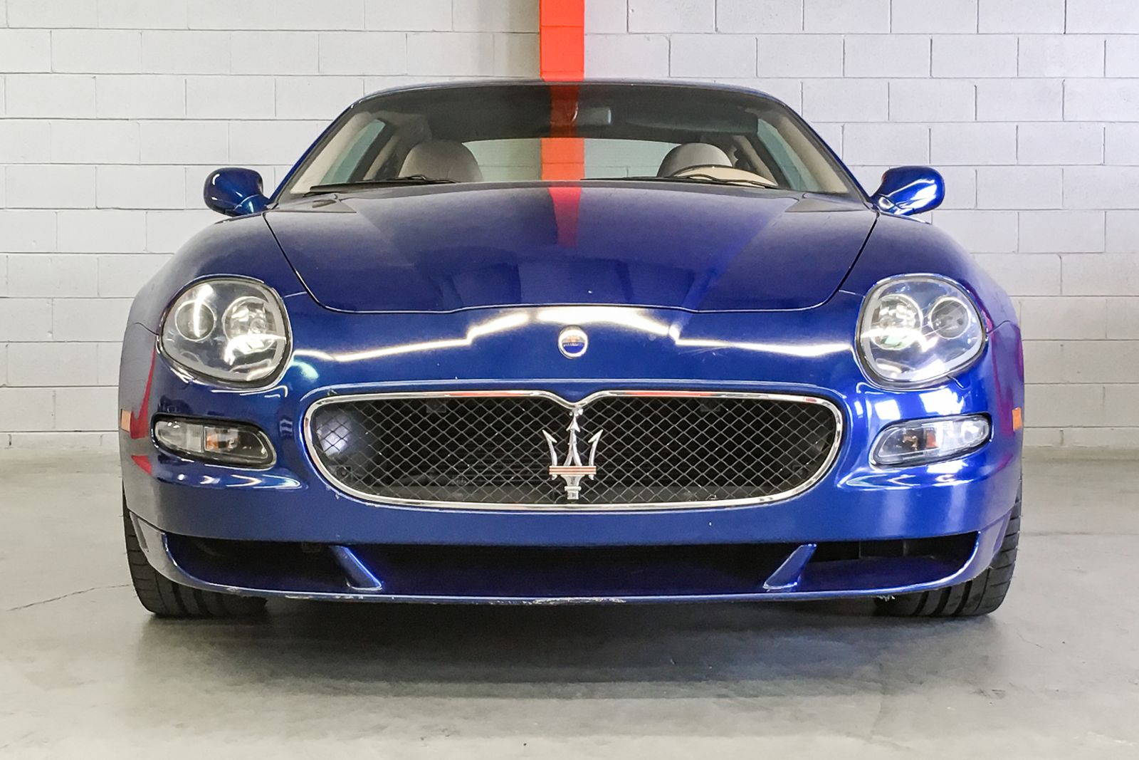 2006 Maserati Gransport City Ca M Sport Motors