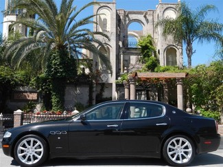 2006 Maserati Quattroporte  in  Texas