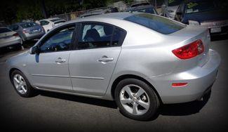 2006 Mazda Mazda3 i Touring Chico, CA 2
