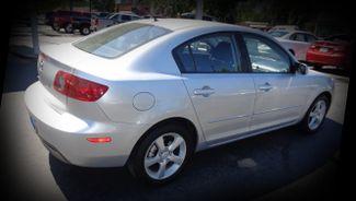 2006 Mazda Mazda3 i Touring Chico, CA 4