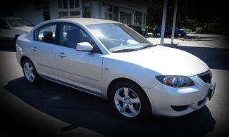 2006 Mazda Mazda3 i Touring Chico, CA 3