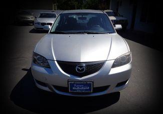 2006 Mazda Mazda3 i Touring Chico, CA 6