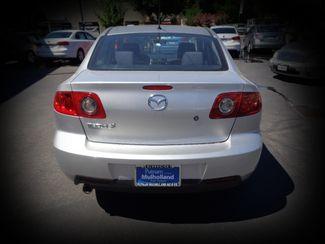 2006 Mazda Mazda3 i Touring Chico, CA 7