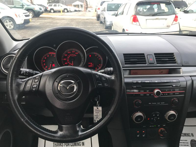 2006 Mazda Mazda3 s Grand Touring  in Frederick, Maryland