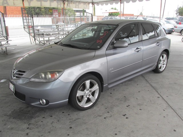 2006 Mazda Mazda3 s Please call or e-mail to check availability All of our vehicles are availab