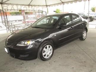 2006 Mazda Mazda3 i Gardena, California