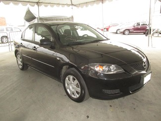 2006 Mazda Mazda3 i Gardena, California 3