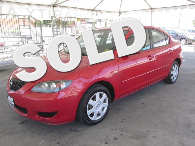 2006 Mazda Mazda3 i Please call or e-mail to check availability All of our vehicles are availab