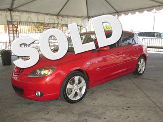 2006 Mazda Mazda3 s Gardena, California