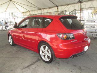 2006 Mazda Mazda3 s Gardena, California 1