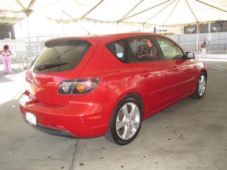 2006 Mazda Mazda3 s Gardena, California 2