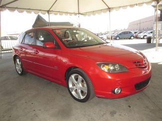 2006 Mazda Mazda3 s Gardena, California 3