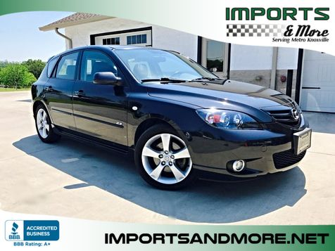 2006 Mazda Mazda3 s Touring SportHatch in Lenoir City, TN